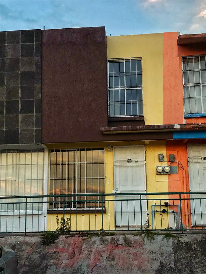 Foto Casa en Renta en  Fuentes de San José,  Nicolás Romero  Fuentes de San José