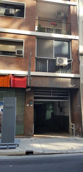 Foto Cochera en Venta en  San Nicolas,  Centro  PARANA al 400