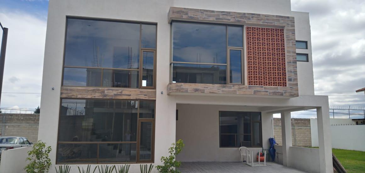 Foto Casa en condominio en Venta en  Lázaro Cárdenas,  Metepec  CASA EN VENTA  NUEVA EN PRIVADA COLONIA LAZARO CARDENAS METEPEC
