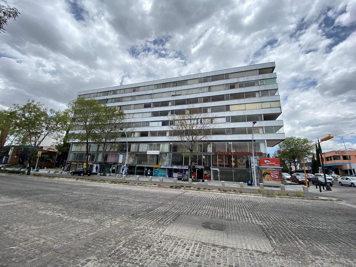 Foto Oficina en Renta en  La Paz,  Puebla  Oficina en Renta en Colonia La Paz Puebla