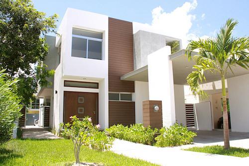 Foto Casa en condominio en Venta en  Cancún Centro,  Cancún  CUMBRES HERMOSA CASA EN VENTA