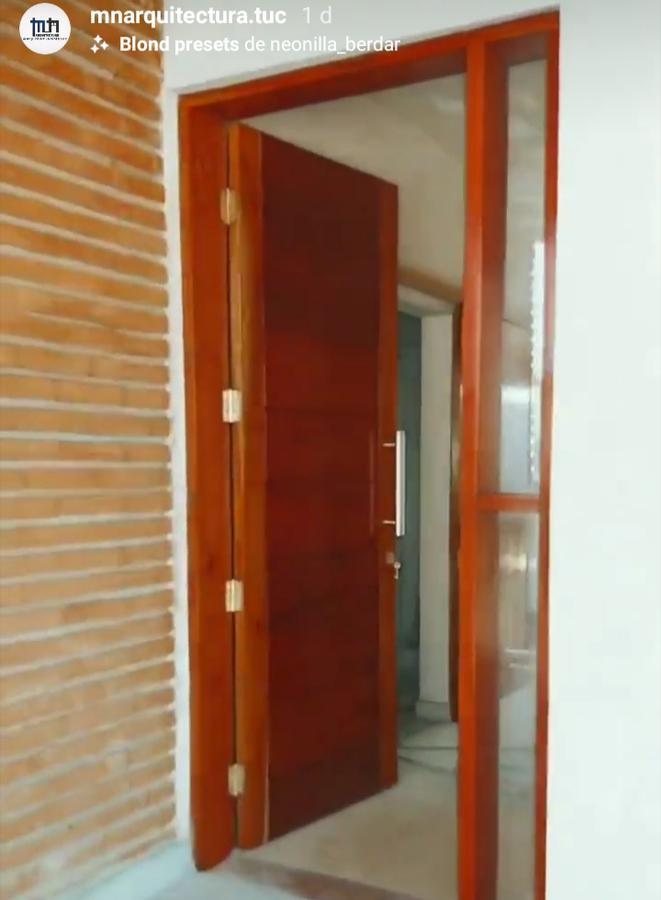 Foto Casa en Venta en  Camino Del Peru,  Yerba Buena  altos de cevil II
