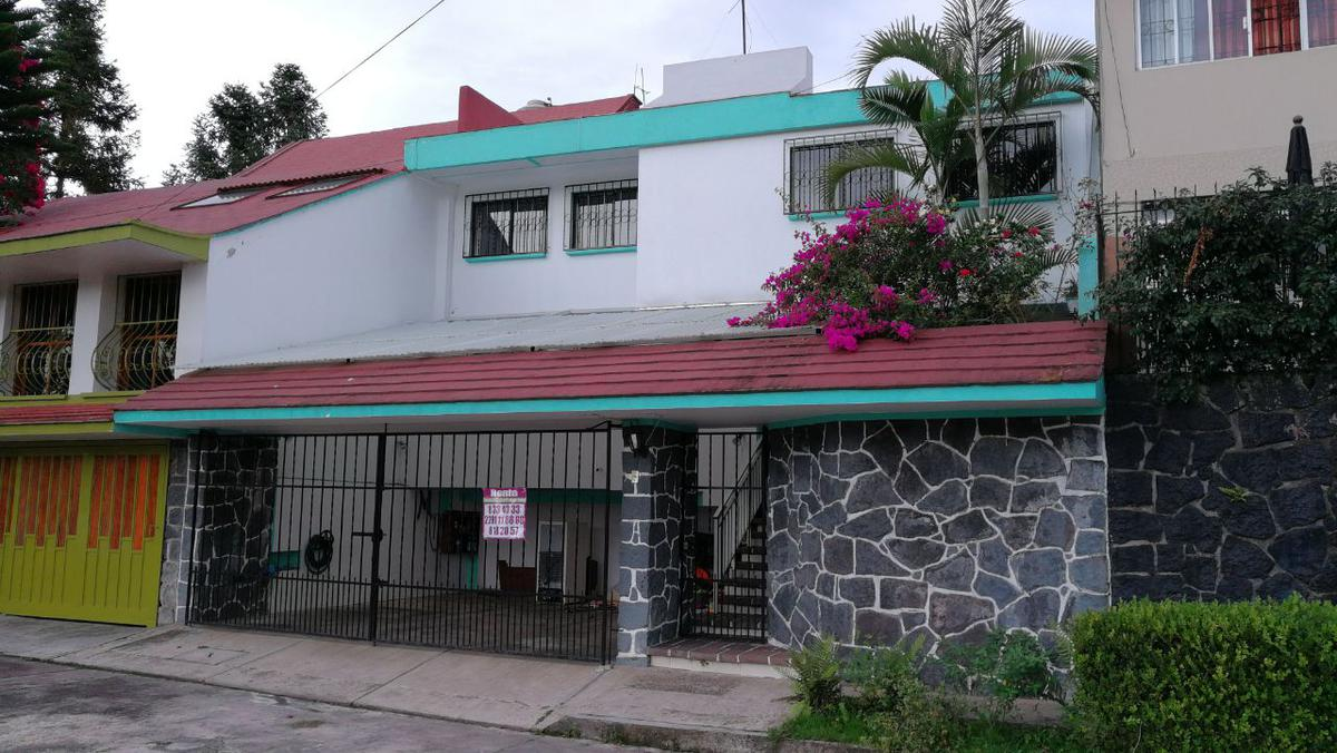 Foto Casa en Renta en  Adolfo Lopez Mateos,  Xalapa  Adolfo Lopez Mateos