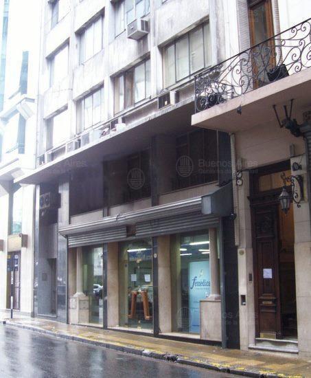 Foto Oficina en Alquiler en  Monserrat,  Centro  Hipólito Yrigoyen al 1100