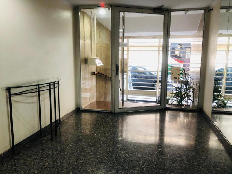 Foto Departamento en Venta en  Villa Crespo ,  Capital Federal  Ferrari 206