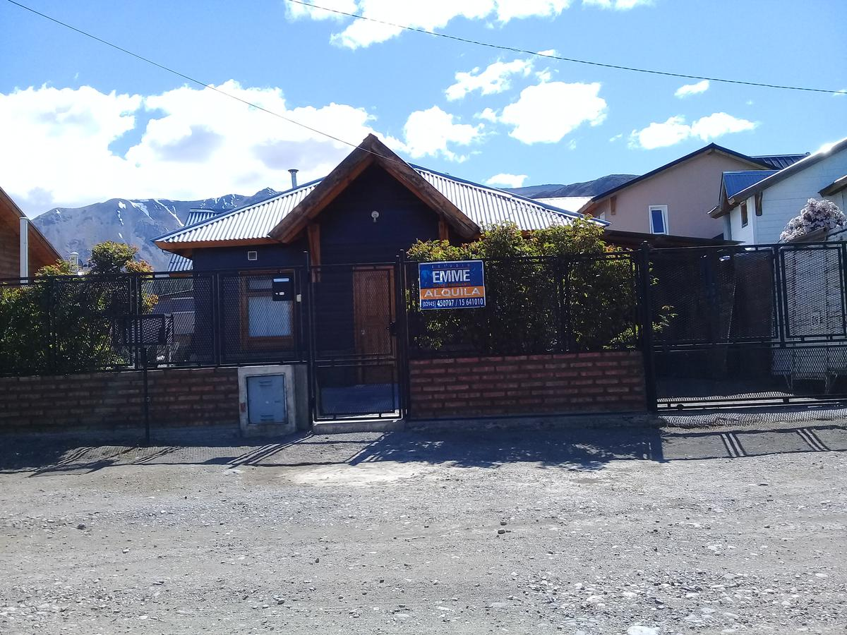 Foto Casa en Alquiler en  Esquel,  Futaleufu  Ingeniero Bruno Thomae al 300