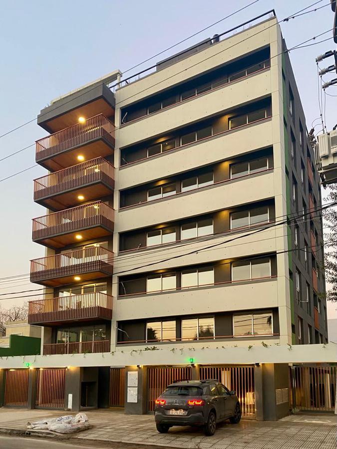 Foto Departamento en Venta en  Ituzaingó,  Ituzaingó  Edificio TOUCHE, Brandsen 489