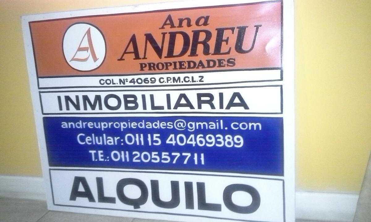 Foto Departamento en Alquiler en  Lomas De Zamora ,  G.B.A. Zona Sur  LOMAS DE ZAMORA