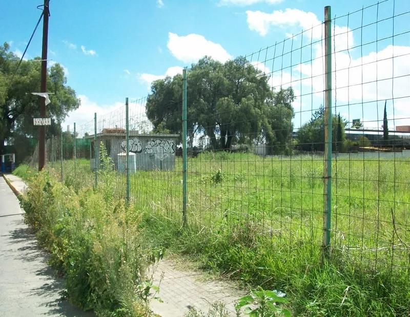 Foto Terreno en Venta en  Guadalupe Victoria,  Ecatepec de Morelos  LA BREÑA TV 91899