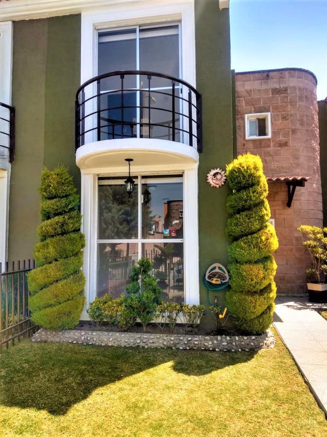Foto Casa en Renta en  Hacienda de las Fuentes,  Calimaya  Casa en Renta en Hacienda de las Fuentes, Calimaya.
