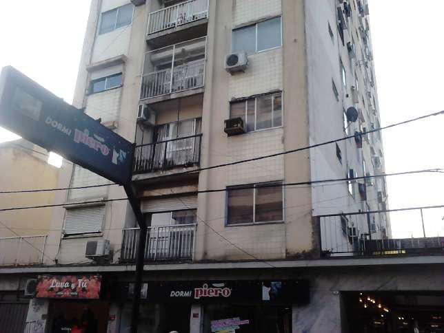 Foto Departamento en Venta en  Ramos Mejia Sur,  Ramos Mejia  ALSINA 53 11º 7