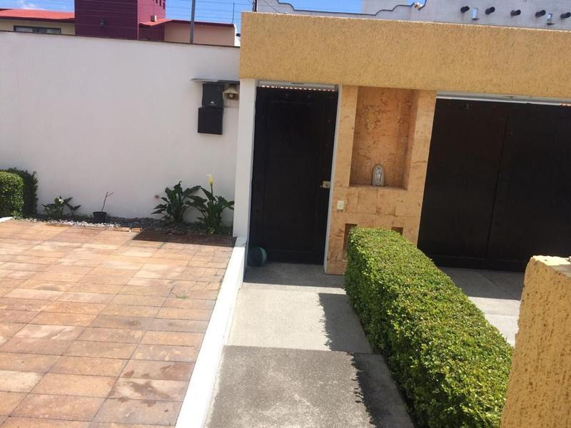 Foto Casa en condominio en Venta en  Cacalomacan,  Toluca  Casa en venta, Toluca, Cacalomacan.