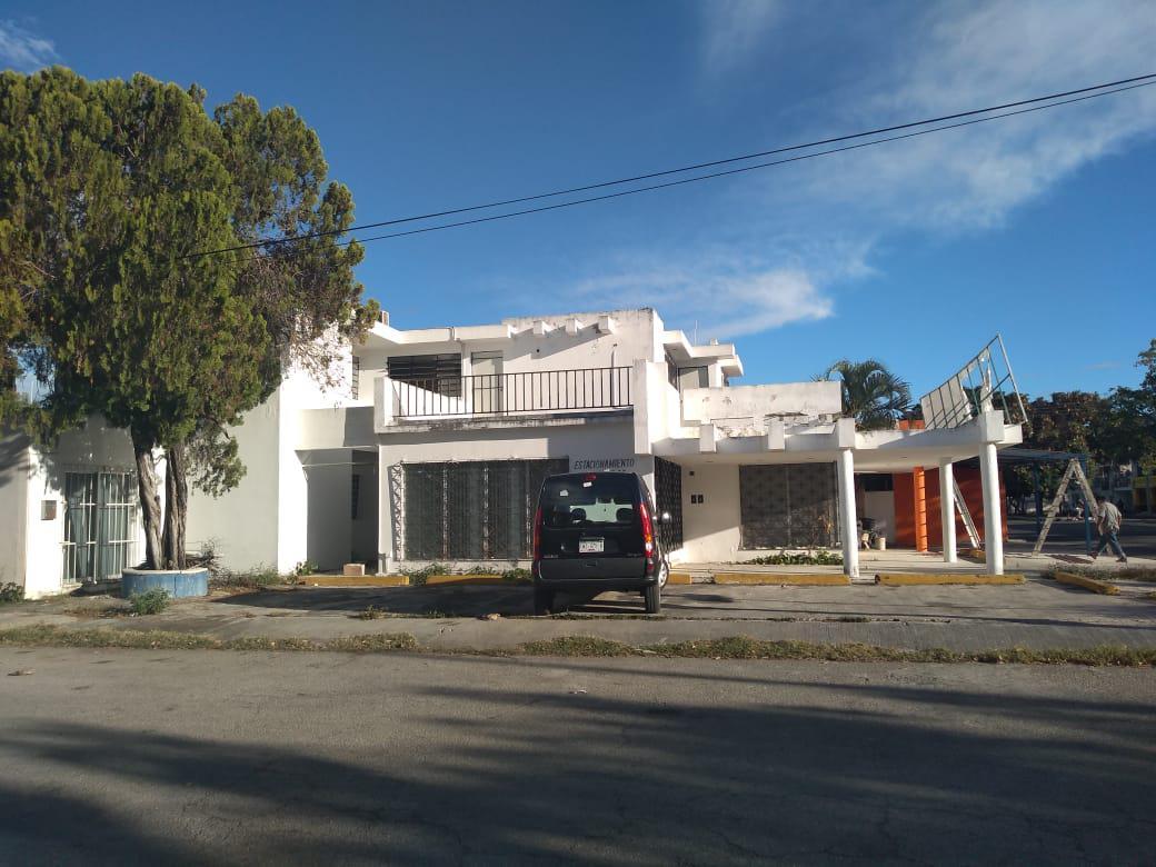 Foto Casa en Renta en  Circuito Colonias,  Mérida  CASA PARA NEGOCIO EN CIRCUITO COLONIAS