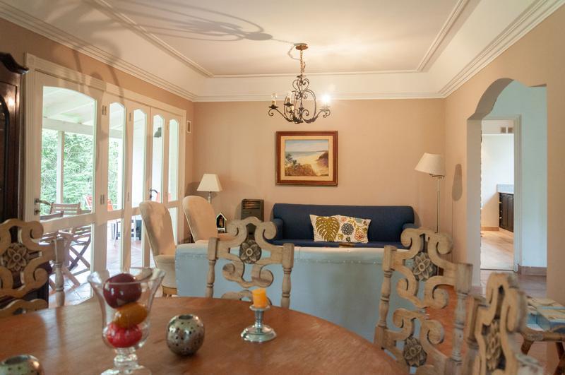 Foto Casa en Venta en  Yerba Buena ,  Tucumán  Country del Golf