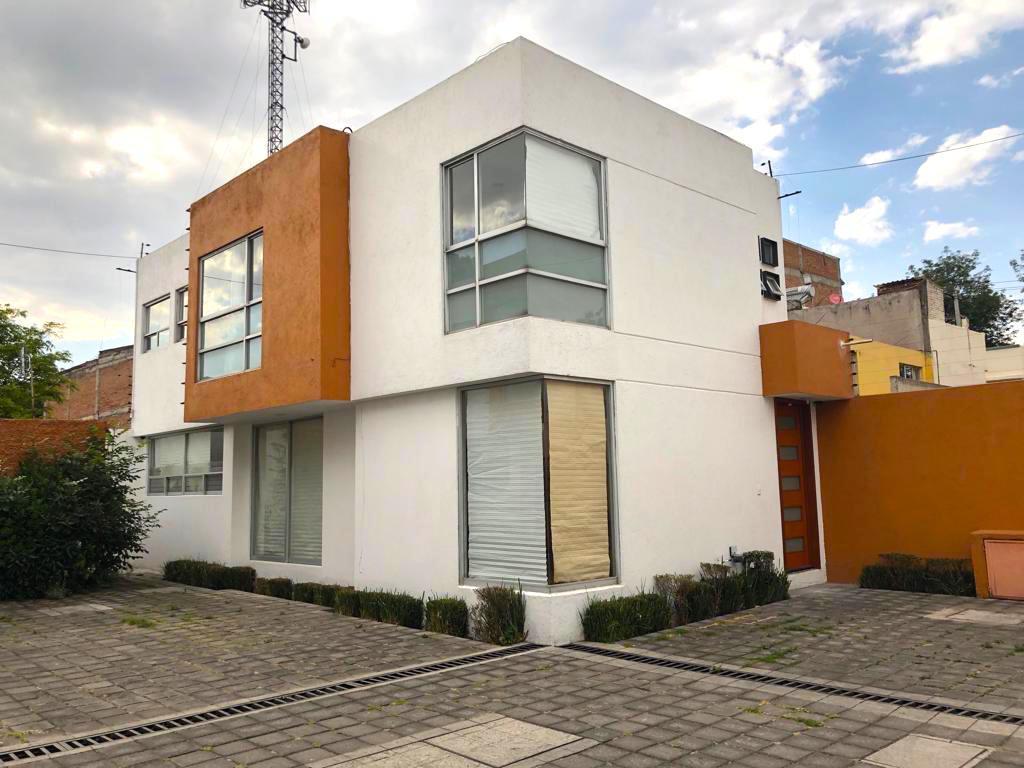 Foto Casa en condominio en Renta en  Universidad,  Toluca  Ignacio López Rayón, Col Universidad