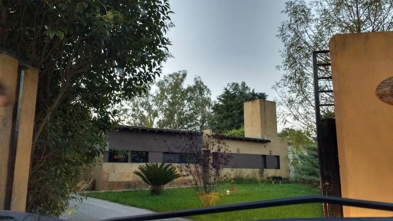Foto Quinta en Venta en  Villa Links,  La Union  Picasso 489