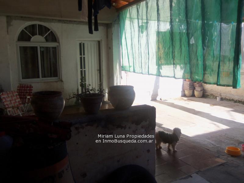 Foto Casa en Venta en  Tolosa,  La Plata  523 3 Y 4