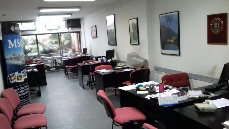 Foto Oficina en Alquiler en  Centro (Capital Federal) ,  Capital Federal  TRES SARGENTOS 400
