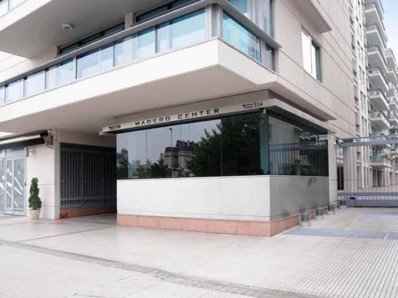Foto Departamento en Alquiler en  Puerto Madero ,  Capital Federal  Boulevard Macacha Güemes al 300