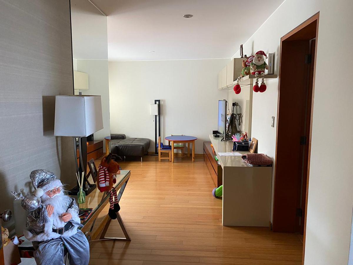 Foto Departamento en Alquiler en  Santiago de Surco,  Lima  Jiron Los Crisantemos