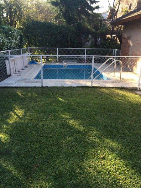 Foto Casa en Alquiler en  Venado  II,  Countries/B.Cerrado (E. Echeverría)  Alquiler anual - Casa en Venado II