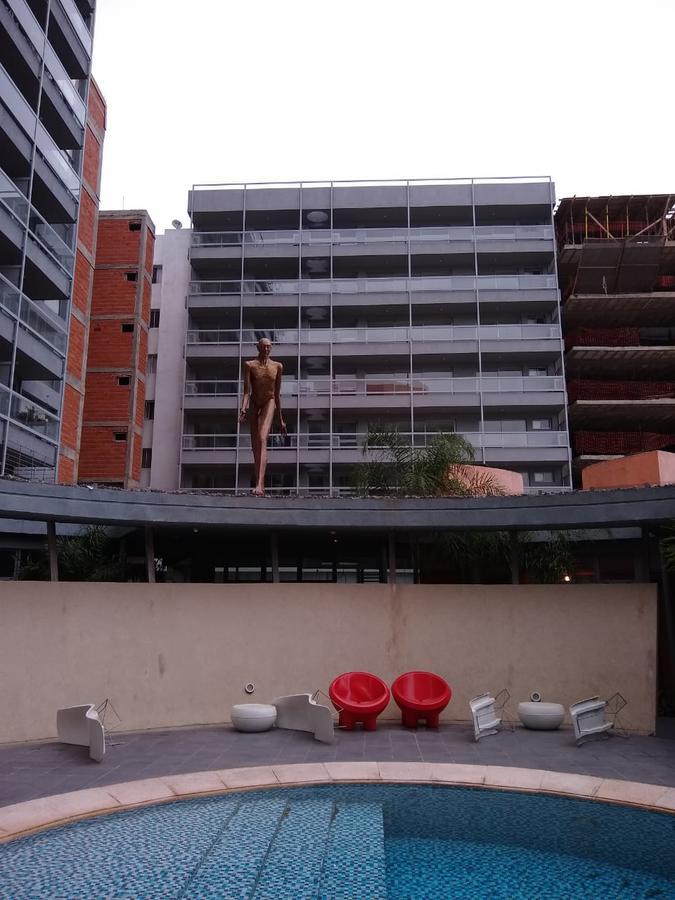 Foto Cochera en Venta en  General Paz,  Cordoba  Cochera -  SONOMA 4 - B° General Paz