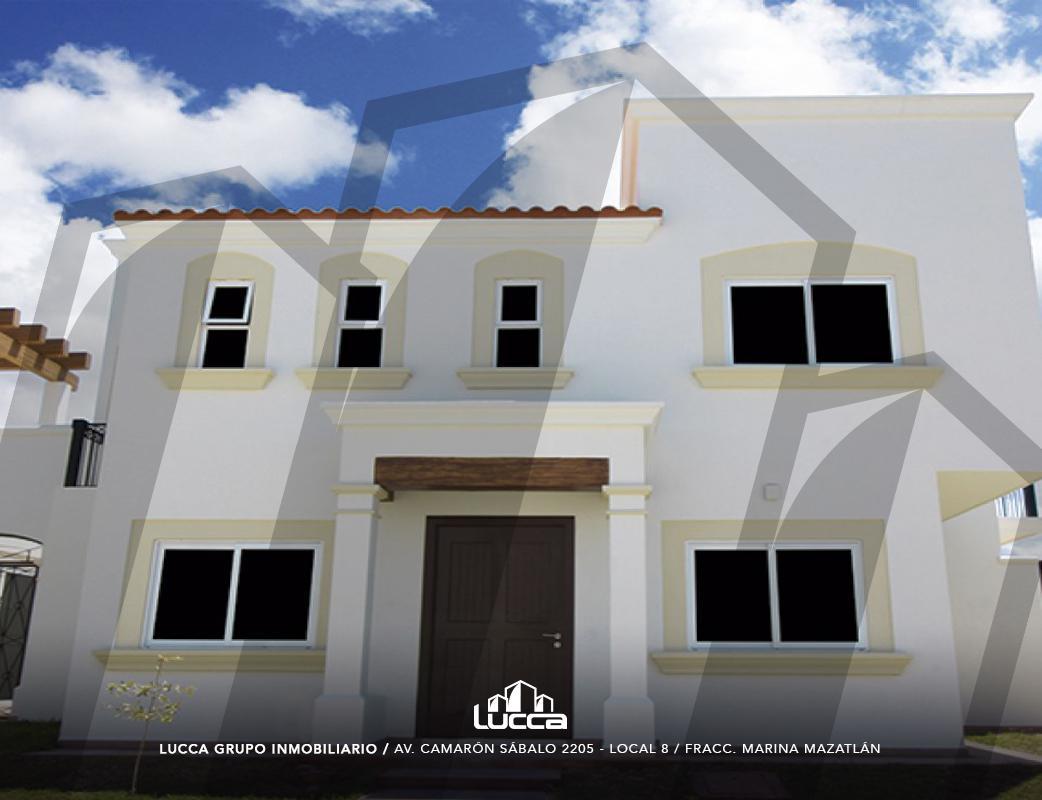 Foto Casa en Venta en  Fraccionamiento Mediterráneo Club Residencial,  Mazatlán          MEDITERRANEO MODELO BOSSA