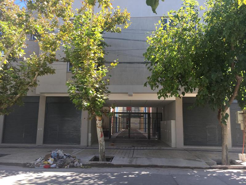 Foto Departamento en Alquiler en  Capital ,  San Juan  Jardines de Caseros
