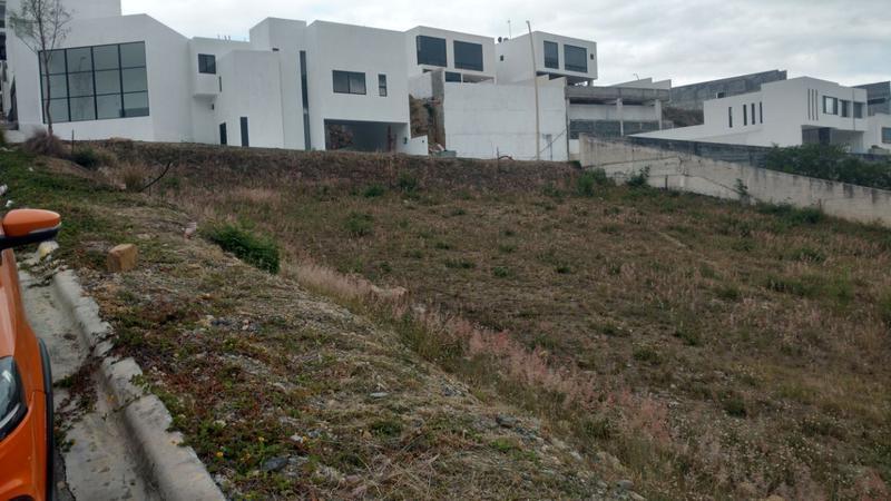 Foto Terreno en Venta en  El Cercado Centro,  Santiago  Terreno en  Venta en Alviento Residencial - Zona Sur Carretera Nacional (LJGC)