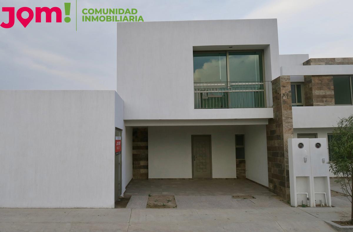 Foto Casa en Venta en  Villa de Pozos,  San Luis Potosí  San Abraham, Avenida del Zapote 636, Catara Residencial, Villa de Pozos, S.LP.