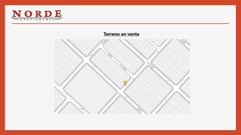 Foto Terreno en Venta en  Villa Luro ,  Capital Federal  Miranda al 5600