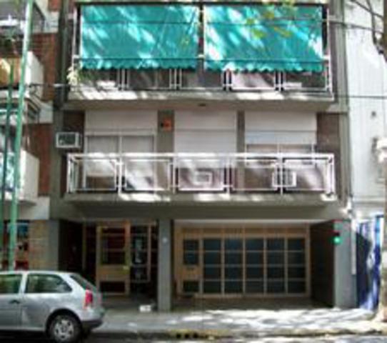 Foto Departamento en Alquiler en  Belgrano ,  Capital Federal  AGUILAR al 2500 entre CIUDAD DE y CABILDO AV