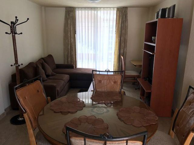 Foto Departamento en Renta en  Tollocan,  Metepec  Departamentos en renta Metepec