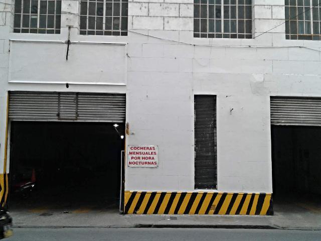 RIOJA al 600, Centro, Santa Fe. Alquiler de Cocheras - Banchio Propiedades. Inmobiliaria en Rosario