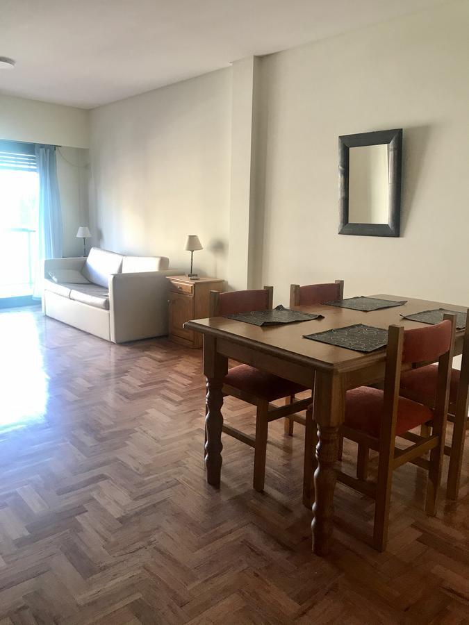 Foto Departamento en Alquiler | Alquiler temporario en  Belgrano ,  Capital Federal  Cabildo al 600
