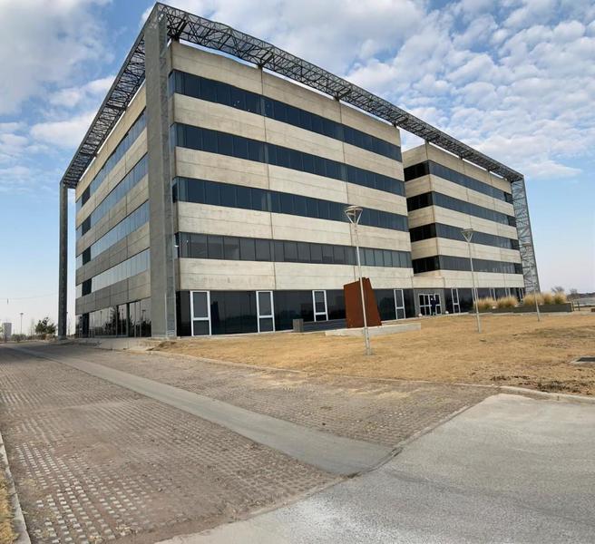 Foto Oficina en Alquiler en  Cordoba Capital ,  Cordoba  Parque Empresarial Aeropuerto 0