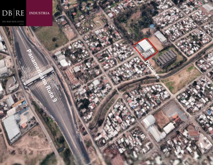 Foto Depósito en Alquiler en  Ricardo Rojas,  Tigre  Delcasse al 2800