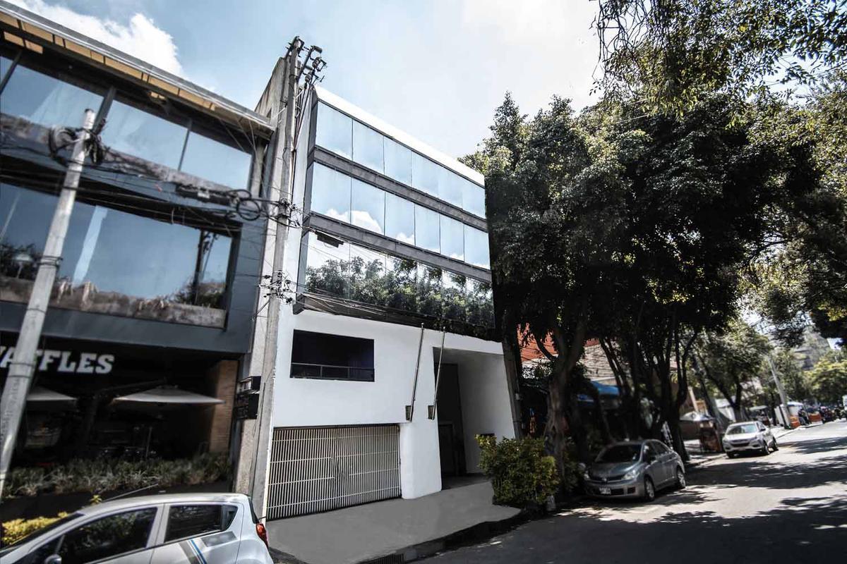 Foto Oficina en Renta en  Cuauhtemoc ,  Ciudad de Mexico  RENTA DE OFICINAS DURANGO COL ROMA CUAUHTÈMOC CDMX