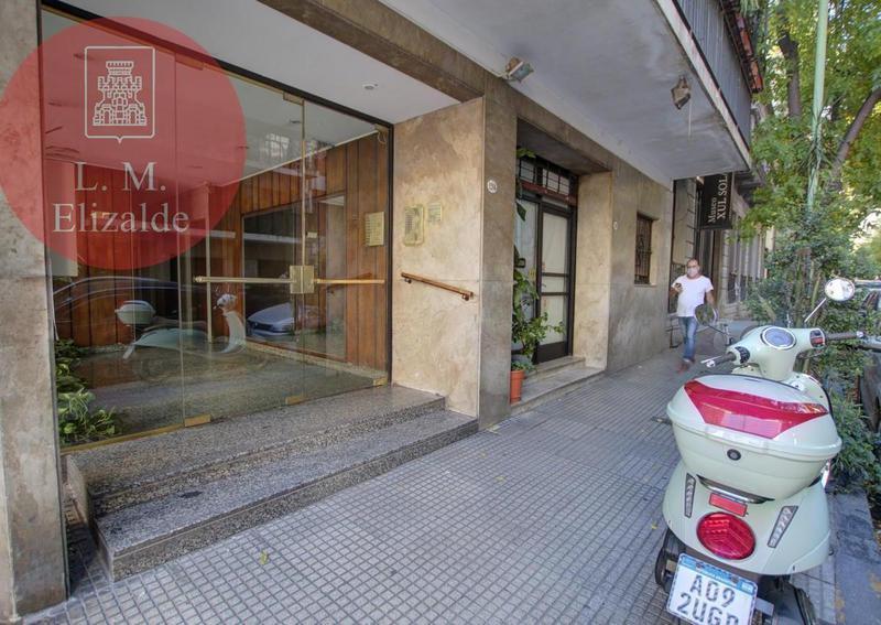 Foto Departamento en Venta en  Barrio Norte ,  Capital Federal  Laprida 1204