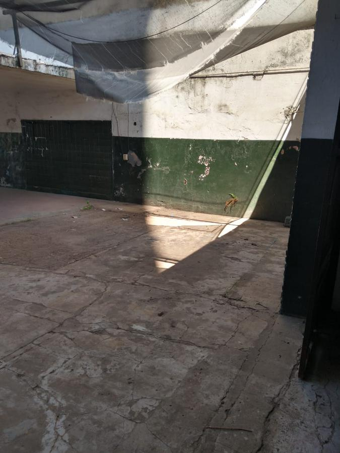 Foto Terreno en Venta en  Olivos,  Vicente López  Avenida Maipu al 3300, Olivos, Vicente Lopez