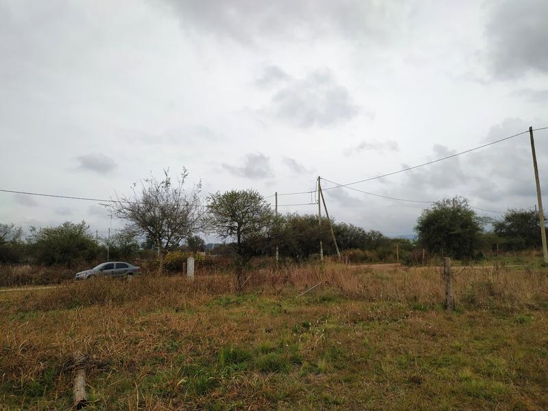 Foto Terreno en Venta en  Villa Anisacate,  Santa Maria  Bº La Marianita  - ESCRITURA INMEDIATA