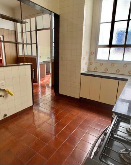 Foto Departamento en Alquiler en  Recoleta ,  Capital Federal  ARENALES 890 3º