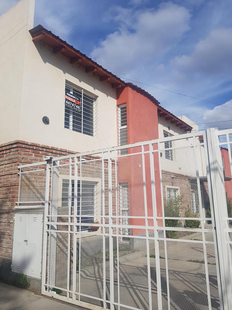 Foto Departamento en Alquiler en  Manuel  Belgrano,  Capital  Minas y  Linares - Bº Belgrano - Neuquén Capital