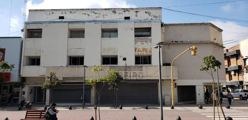 Foto Local en Alquiler en  Juan B Alberdi ,  Tucumán  9 de Julio 96 - Concepción - Tuc