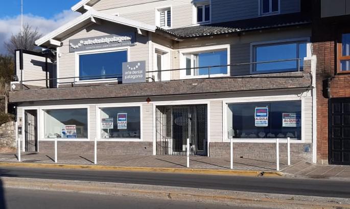 Foto Local en Alquiler en  Bariloche ,  Rio Negro  Juan Manuel de Rosas al 200