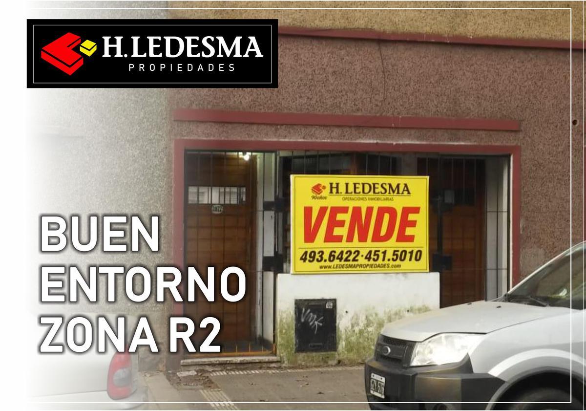 Foto Terreno en Venta en  Don Bosco,  Mar Del Plata  BOLIVAR  3900