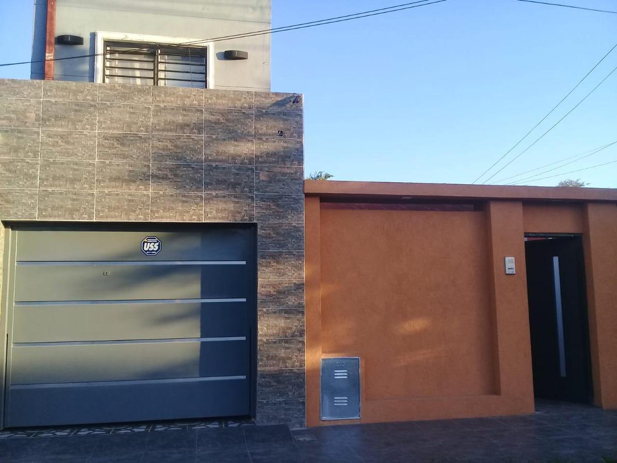 Foto Casa en Venta en  San Francisco Solano,  Quilmes  calle 856 800