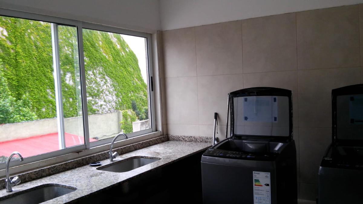 Foto Departamento en Alquiler temporario | Alquiler en  Abasto ,  Capital Federal  Aguero al 700