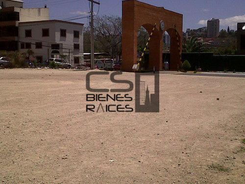 Foto Campo en Venta   Renta en  Los Proceres,  Tegucigalpa  Terreno en Centro Empresarial Los Proceres, Tegucigalpa