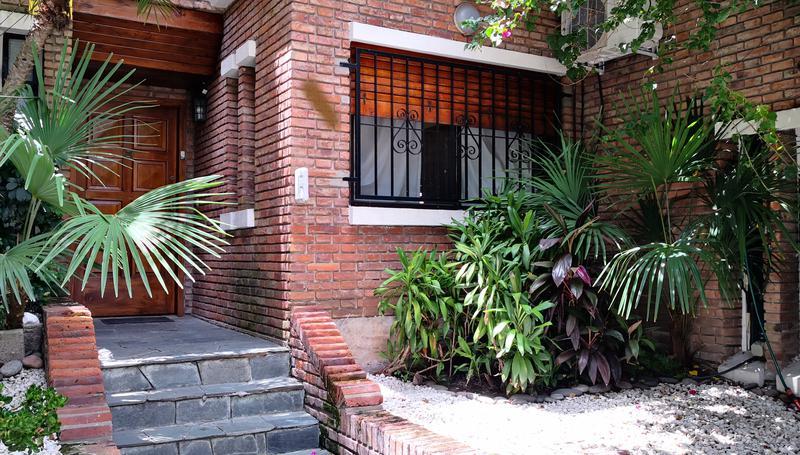 Foto Casa en Venta en  Coghlan ,  Capital Federal  Roque Perez al 3000